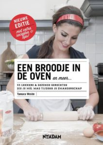 broodje in de oven