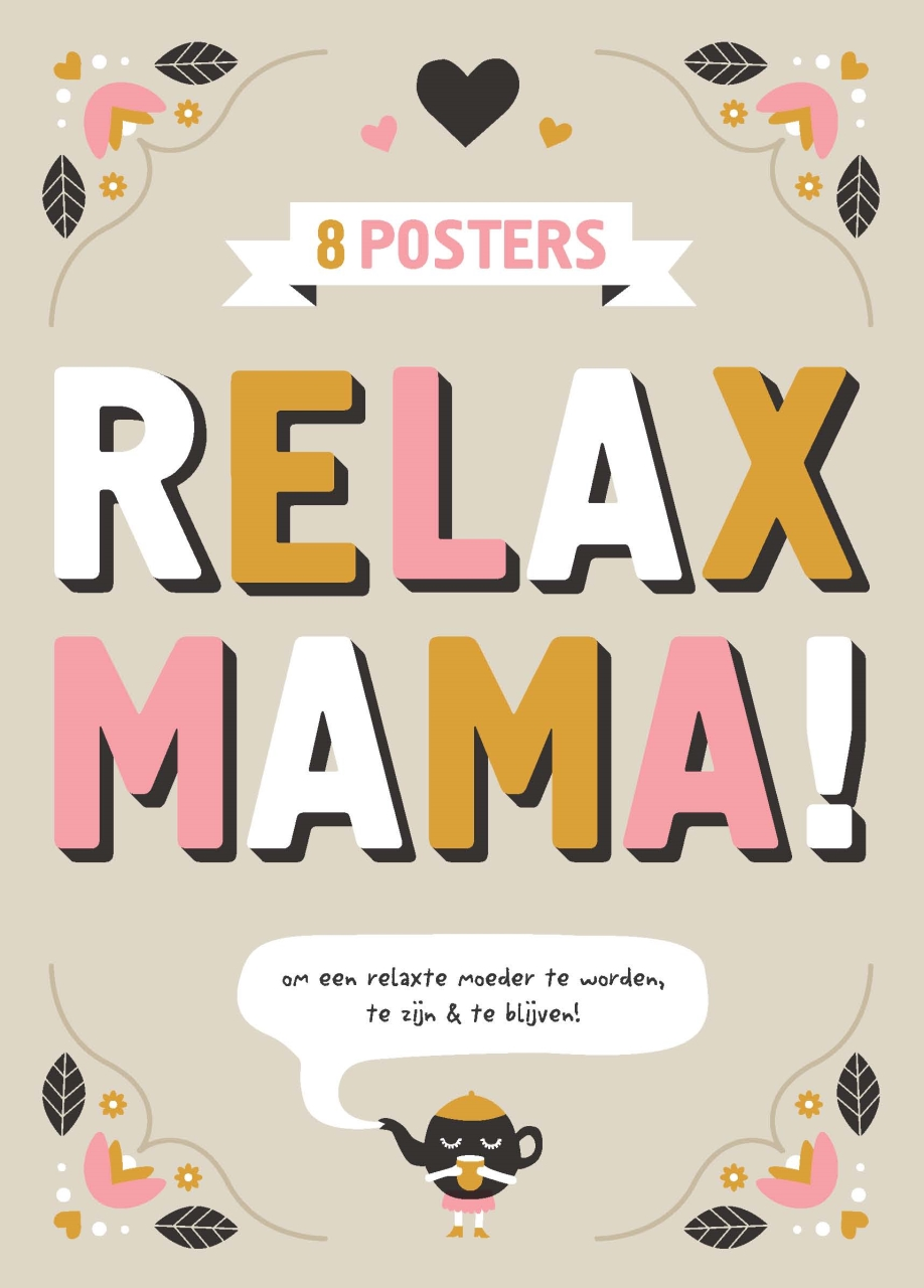 relax+mama+posters