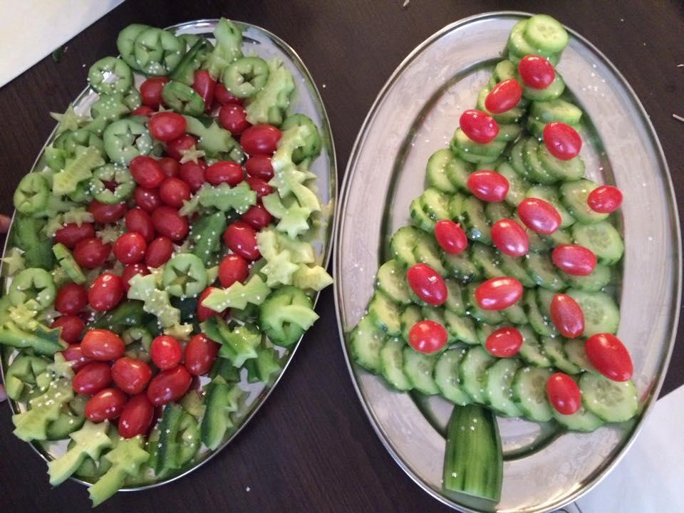 Komkommerboom plat Helen Dalessi