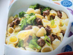 foto gerecht Broccoli