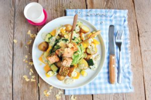 7 wk35 Zalmspies met aardappelen BEW
