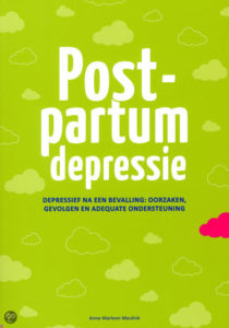 postpartum-depressie