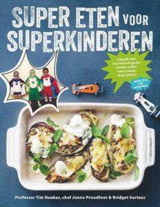 super eten voor superkids