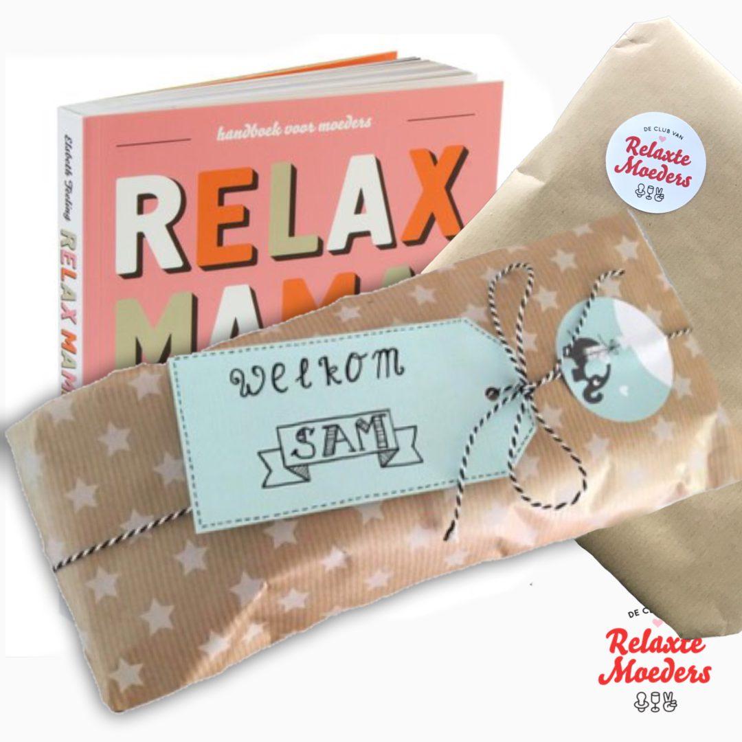 13 écht Leuke Kraamcadeaus Club Van Relaxte Moeders