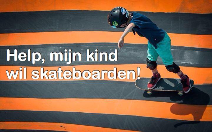 73497356bec Tips & tricks voor skateboardmoeders - Club van relaxte moeders